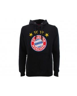 Felpa con cappuccio Ufficiale Bayern Munchen FC k8 - BMFA1