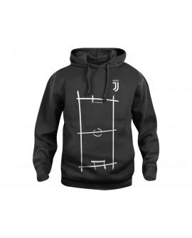 Felpa Juventus F.C. - Schema - JUVF4