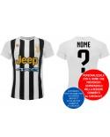 Maglia Calcio Juventus FC - Personalizzabile 21/22 - JUPER22