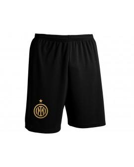 Pantaloncini Inter F.C. - Logo - INTPANT2