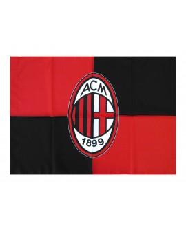 Bandiera Milan AC 100X140 - MILBAN4.S
