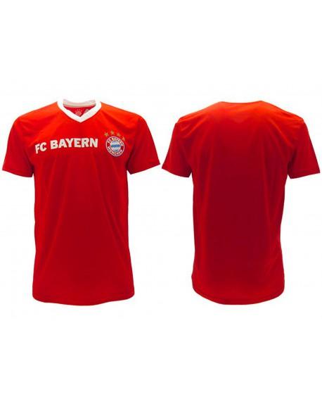 Maglia Calcio Ufficiale Bayern Munchen F.C. K8BMC - BMNE19