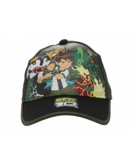 Cappello Ben Ten - BT3109