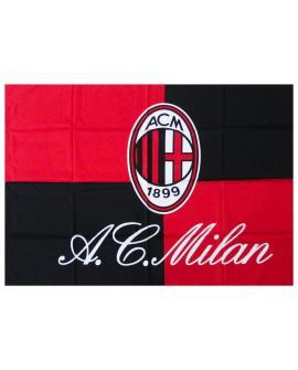 Bandiera Milan AC 100X140 - MILBAN.S
