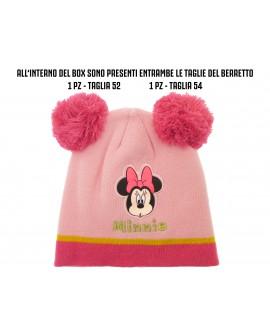 Berretto Minnie - Mickey and Friends - MINBER1