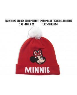 Berretto Minnie -  Mickey and Friends - MINBER3