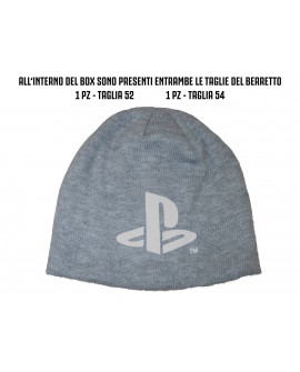 Berretto PlayStation - logo - PSXBER2