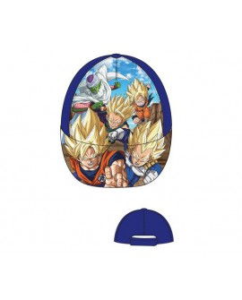 Cappello Dragonball - DRBALCAP1.BR