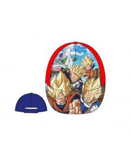 Cappello Dragonball - DRBALCAP1.RO