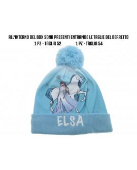 Berretto Frozen - Elsa - FROBER1