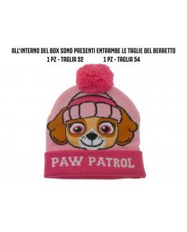 Berretto Paw Patrol - PAWBER1