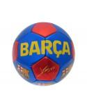 Palla Ufficiale FCB Barcelona lucida Mis.5 - BARPAL12G