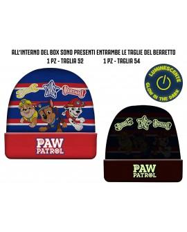 Berretto Paw Patrol - Mis. 54 Luminescente N03107M - PAWBER2