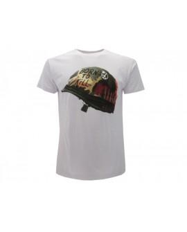 T-Shirt Full Metal Jacket - FMJ1.BI