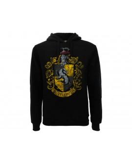 Felpa Harry Potter Tassorosso vintage - HP11F.NR