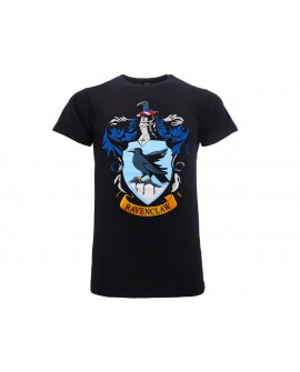 T-Shirt Harry Potter Corvonero - HP13.BN