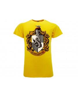 T-Shirt Harry Potter Tassorosso - HP14.GI