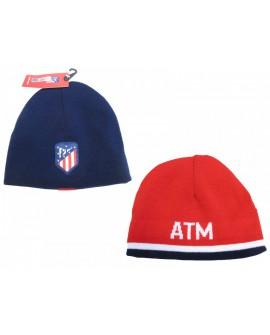 Berretto reversibile Ufficiale Atletico Madrid ATM - AMBER1