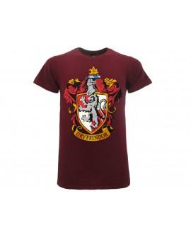 T-Shirt Harry Potter Grifondoro - HP18.BO