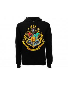Felpa Harry Potter Stemma Hogwarts - HP1F.NR