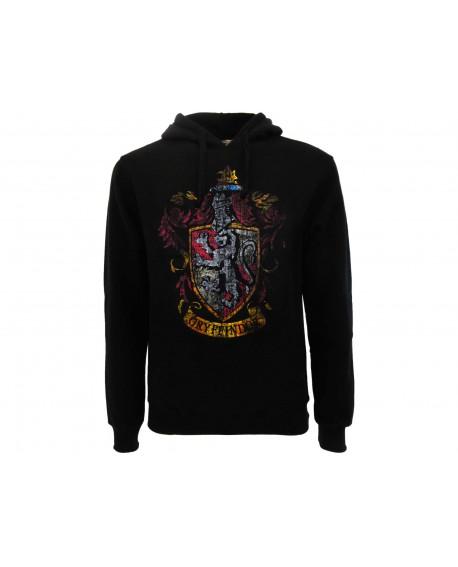 Felpa Harry Potter Grifondoro vintage - HP5F.NR