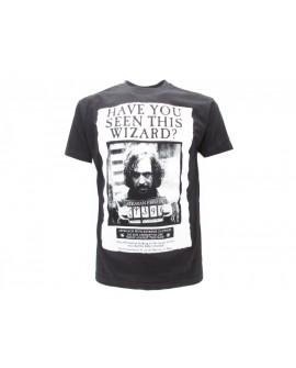 T-Shirt Harry Potter Sirius black - HP9.NR