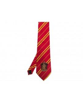 Cravatta Harry Potter Grifondoro - HPCRA1