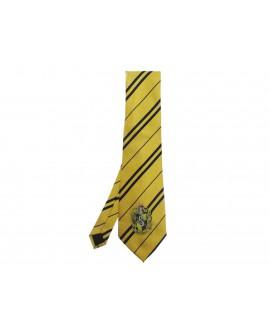 Cravatta Harry Potter Tassorosso - HPCRA3