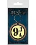 Portachiavi Harry Potter RK38475 - PCHP3