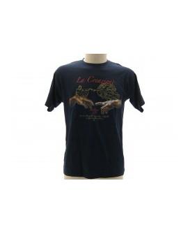 T-Shirt Turistica Michelangelo Creazione - ARTMICCREA.BN