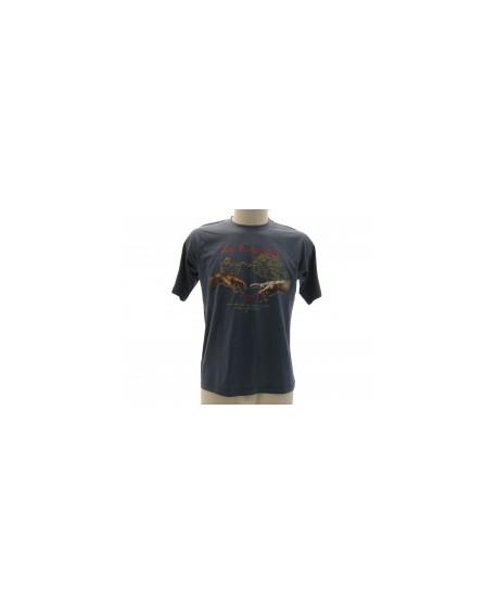 T-Shirt Turistica Michelangelo Creazione - ARTMICCREA.GR