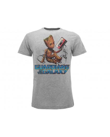 T-Shirt Guardiani della Galassia 2 Groot - GDGGR.GR