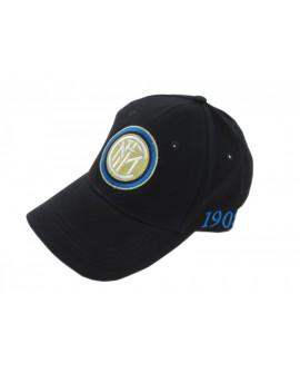 Cappello Ufficiale F.C Internazionale - INTCAP2.NR