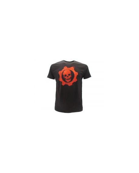 T-Shirt Gears of War Logo - GEA2