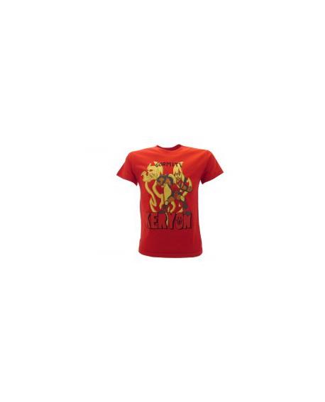 T-Shirt Gormiti Keryon - GOR1