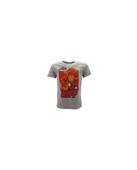 T-Shirt Gormiti Riff - GOR3