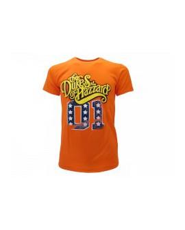 T-Shirt Dukes of Hazzard - HAZ.AR