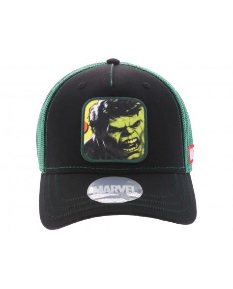 Cappello Hulk - HUCAP1.NR
