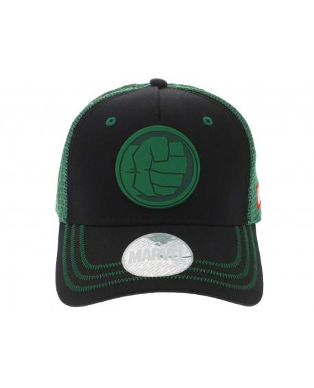 Cappello Hulk - HUCAP2.NR