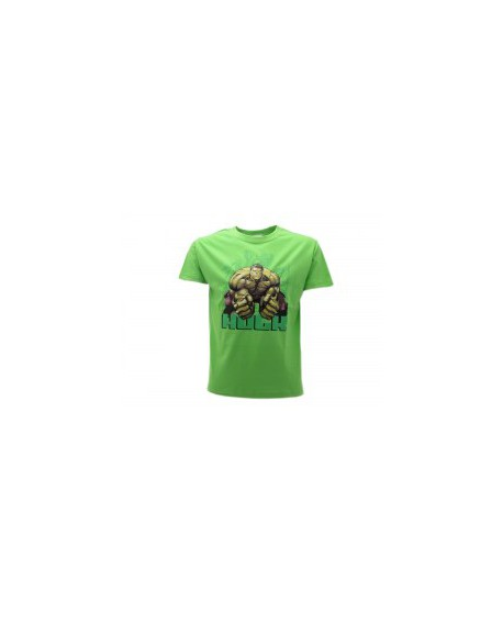 T-Shirt Avengers HULK - HUPB16.VR