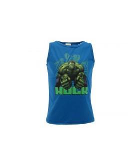 Canotta Hulk Marvel Avengers - HUPB16C.BR