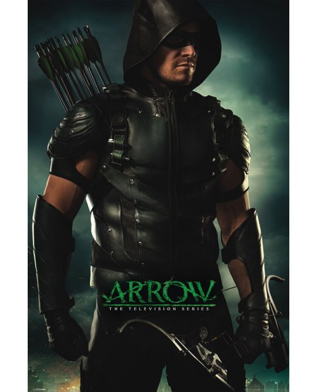 Poster Arrow PP33779 - PSARR1