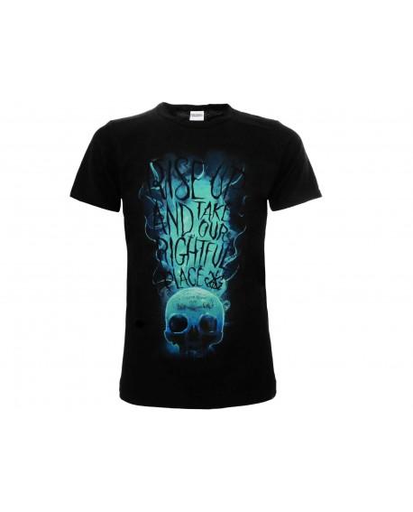 T-Shirt Animali Fantastici: Crimini di Grindelwald - FB2.NR