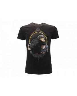T-Shirt Fantastic Beasts The Crimes of Grindelwald - FB4.NR