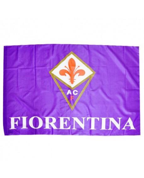 Bandiera Fiorentina AC 100X140 FI1552 - FIOBAN1.S