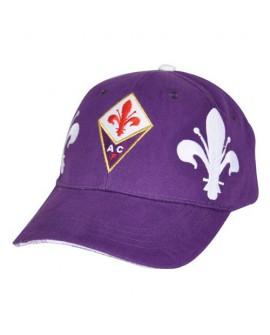 Cappello Fiorentina ACF - Logo e Gigli - FIOCAP2