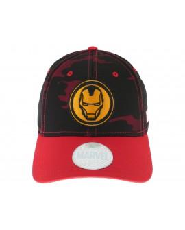 Cappello iron Man - IMCAP1.RO