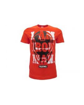 T-Shirt Marvel I AM IRON MAN - IMPA17.RO