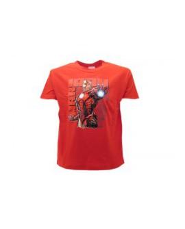 T-Shirt Avengers IRON MAN - IMPB16.RO
