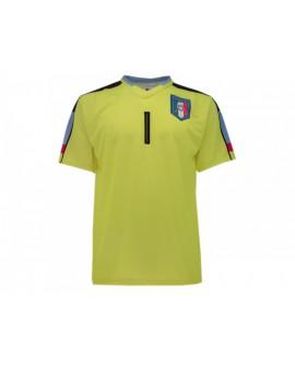 Maglia Calcio Ufficiale Italia - ITNE.GI